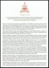 HHST Letter - English